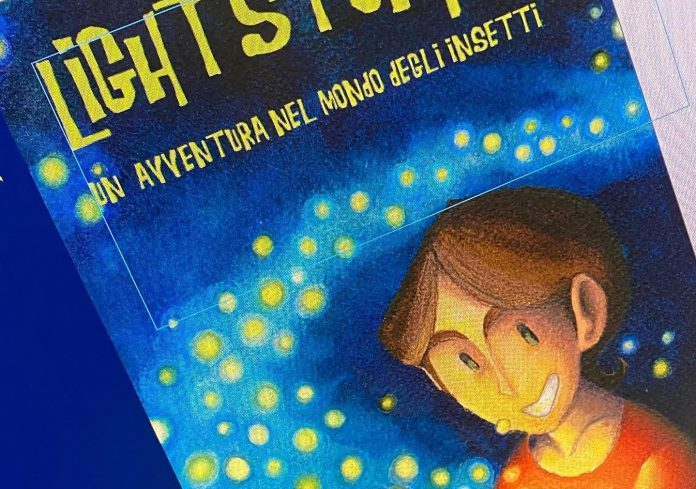 fb light story adventure paolo errico libro