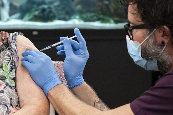 Vaccino vaccinazione in veneto vaccini a verona
