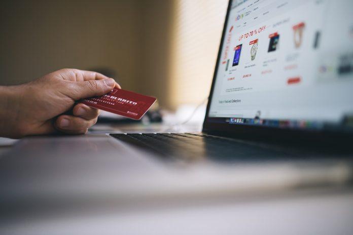 pixabay e-commerce negozio vendita online computer bancomat acquisti regali