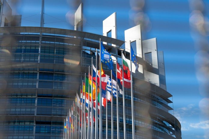 palazzo europa belgio bruxelles unione europea ue