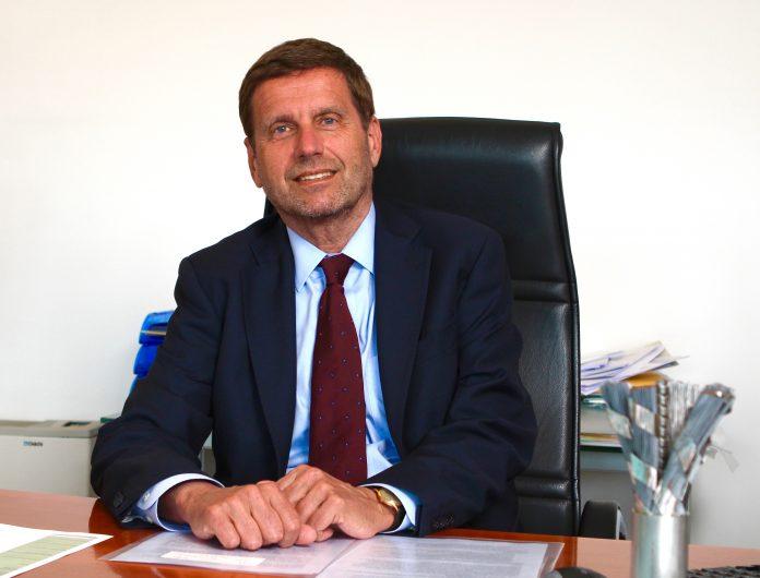 Federico Testa, Presidente Enea dimissionario