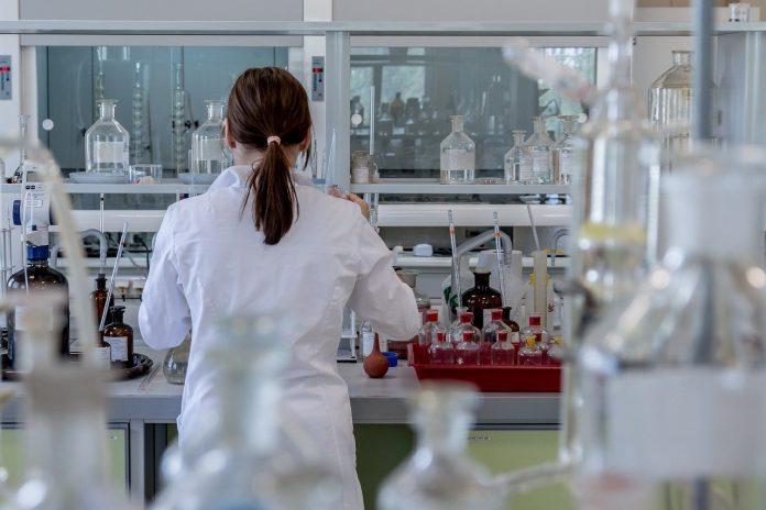 pixabay laboratorio infermiera covid analisi prelievo medici medico dottore dottoressa ospedale professioni sanitarie sanità chimica fisica biologia