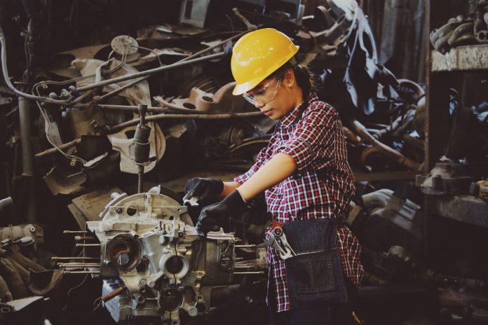 manifattura e industria veneto