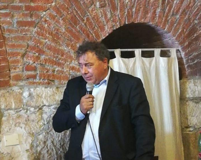 Antonio De Pasquale, segretario Fp Cgil Verona casa di riposo di arcole