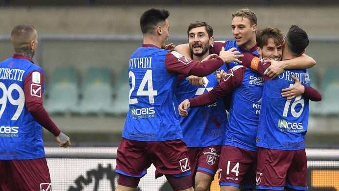 Chievo Verona Pescara