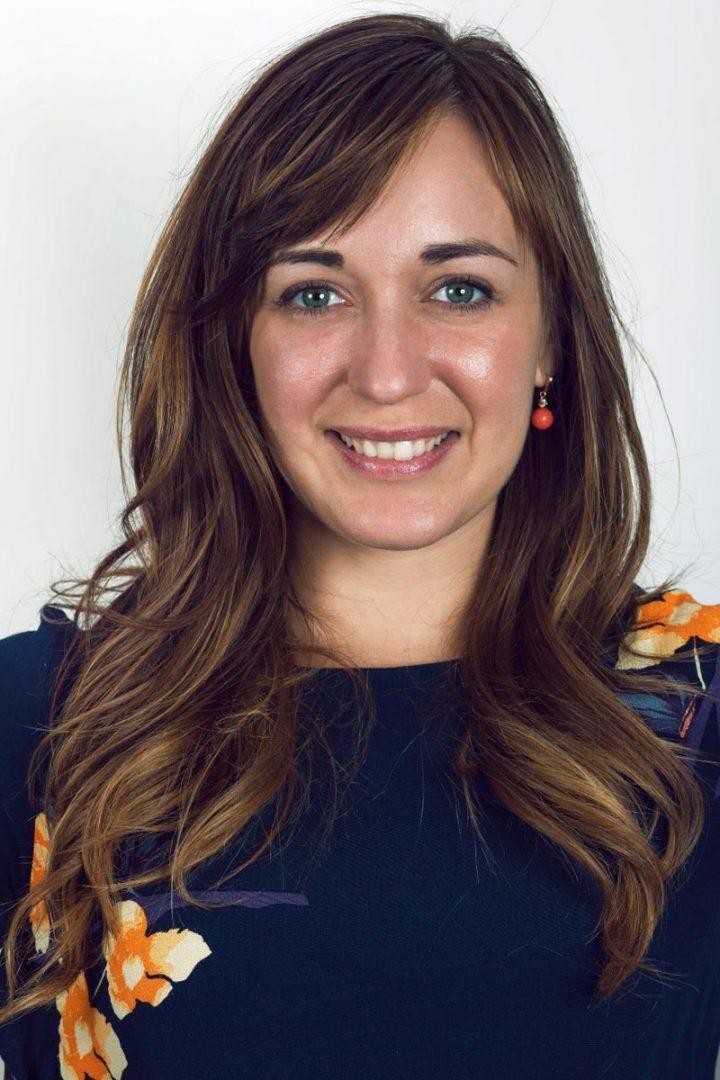 Cristina Guarda, consigliera regionale Europa Verde Veneto
