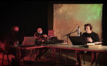 Dante's box podcast evento culturale online rocket radio giulio ragno favero