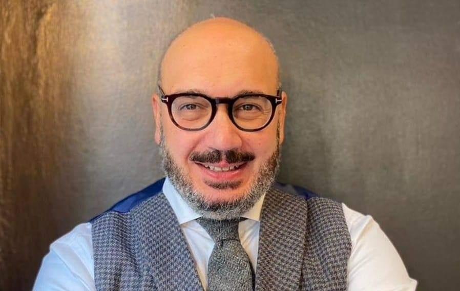 Massimiliano Urbano - Coordinatore de La Buona Destra Verona