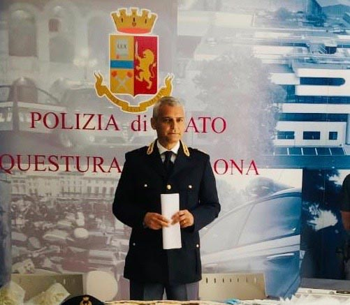 Polizia Squadra Mobile - Droga eroina
