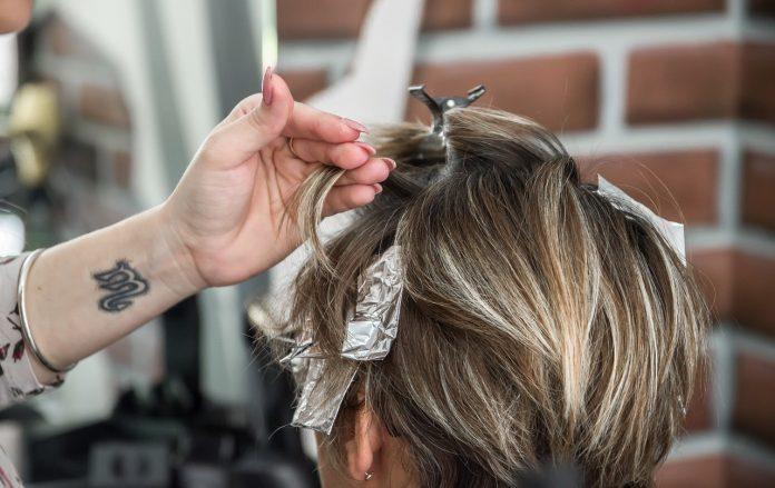 parrucchieri parrucchiere parrucchiera tinta capelli confartigianato benessere