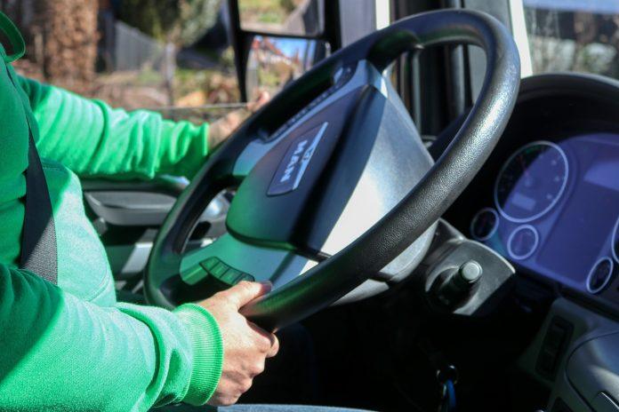 pixabay guida patente camion camionista