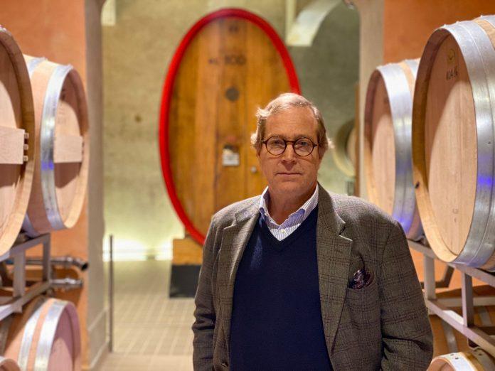 Andrea Sartori, presidente Consorzio Italia del Vino e Casa Vinicola Sartori