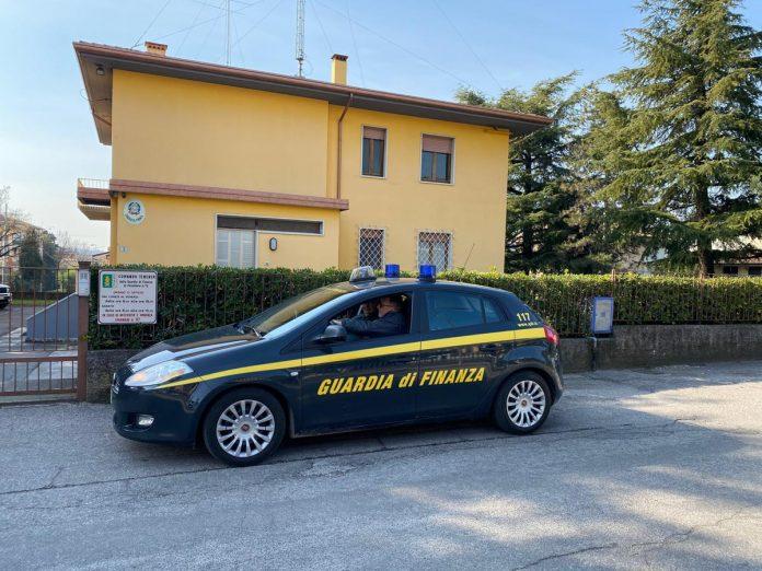 Guardia di Finanza di Verona, Tenenza di Peschiera del Garda