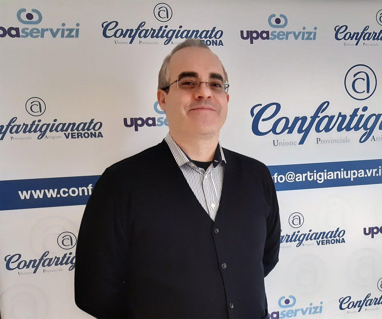 Paolo Brandellero - Presidente Confartigianato Trasporti Verona