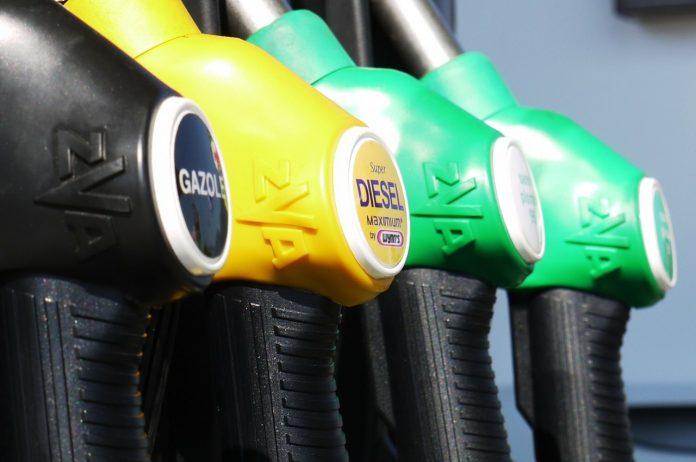 benzina gpl gasolio metano benzinaio