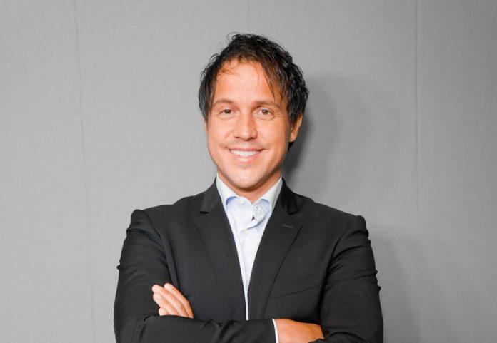 Marco Andreoli (Lega), consigliere regionale del Veneto