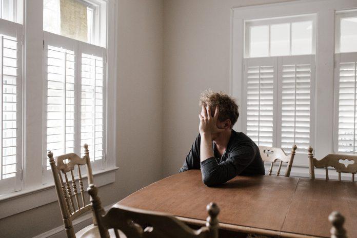 pexels genitori ansia stress malessere solitudine paura psicologia supporto psicologico aiuto