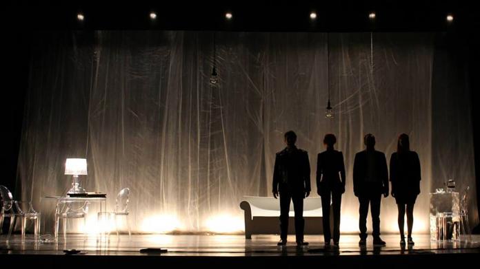 res cultura teatro spettacoli danza