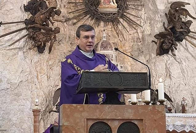 Mons. Martino Signoretto