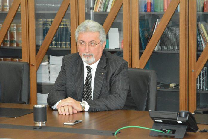 Presidente Renato Barbieri banca valsabbina