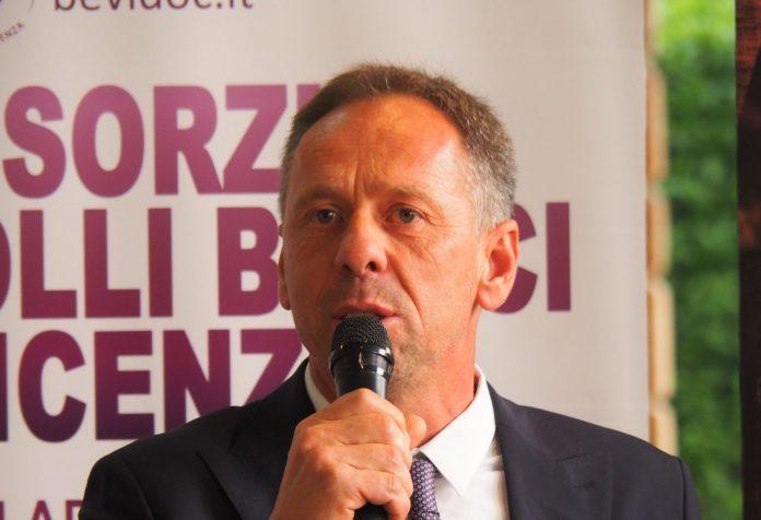 SilvioDani consorzio tutela vini colli berici e vicenza