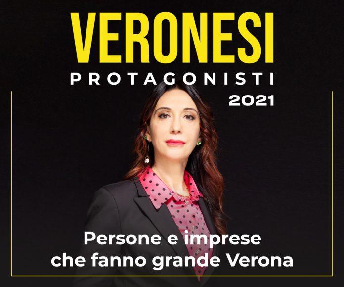 Veronesi Protagonisti 2021_Vincenza Frasca