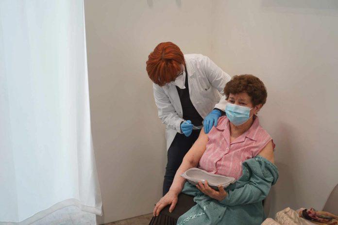 Vaccino in fiera - prenotare vaccini covid verona campagna vaccinale