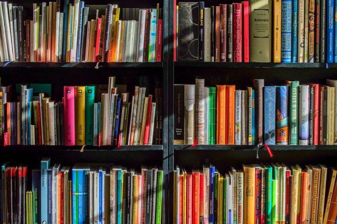 libri biblioteca libro cultura leggere
