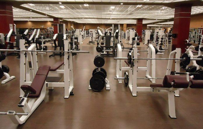 palestra palestre centri wellness sport allenamento