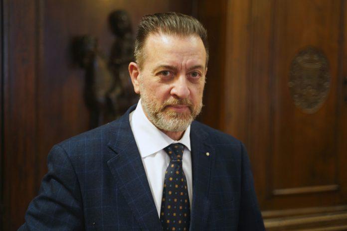 Alessandro Rupiani, presidente Amt