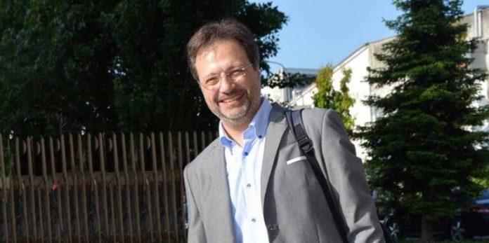 Il presidente provinciale ACLI Claudio Bolcato