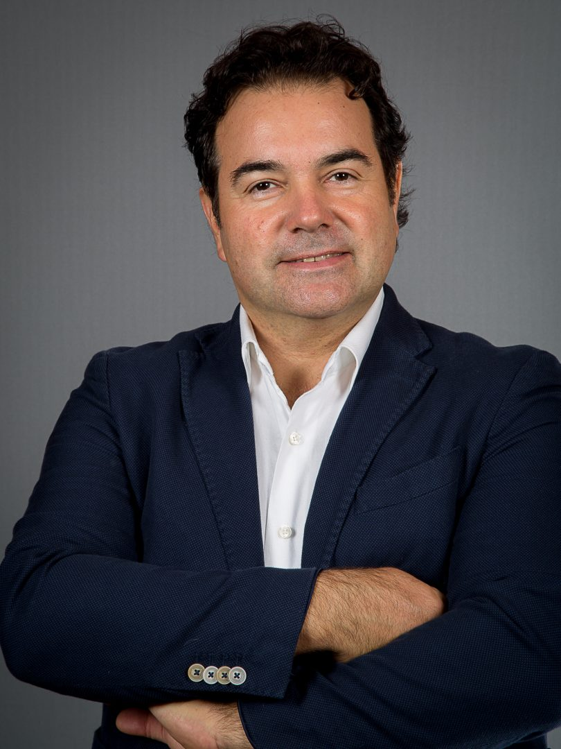 Daniele Salvagno Presidente Coldiretti Veneto