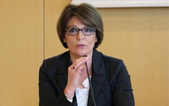 La segretaria generale di Fisascat Cisl Veneto Maurizia Rizzo