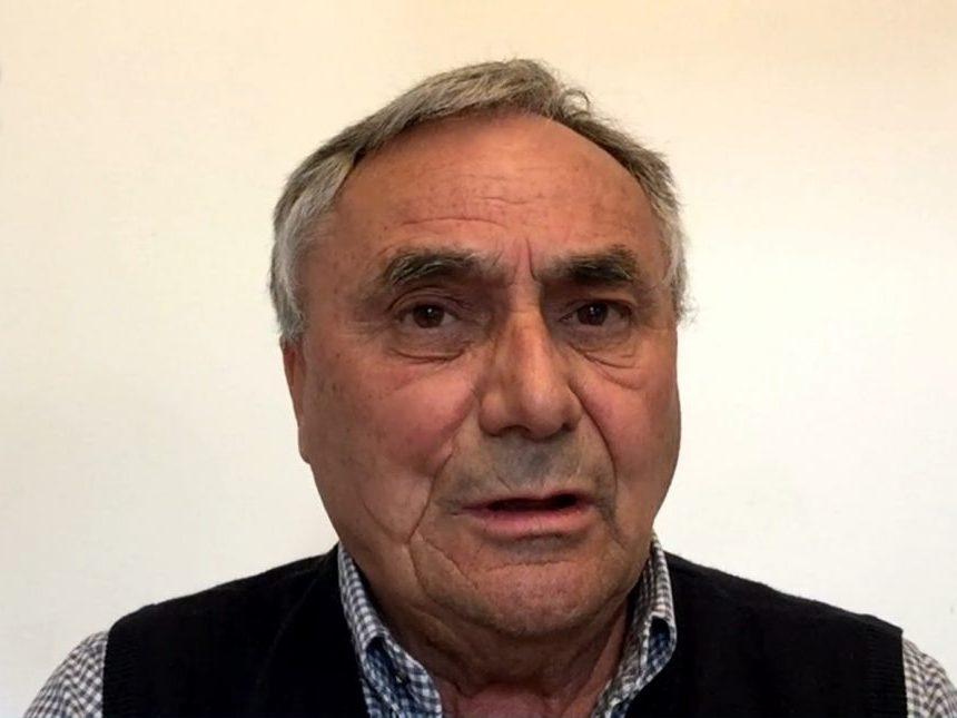 Il segretario della Federazione Italiana Medici Medicina Generale di Verona Guglielmo Frapporti