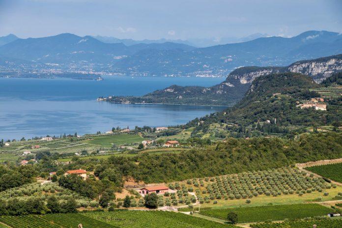 La Rocca del Garda - Foto Studio Cru per Consorzio di Tutela del Bardolino