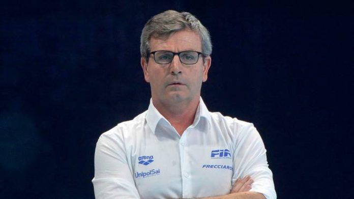 Paolo Zizza neo allenatore della VetroCar Css Verona.