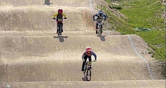 BMX European Cup