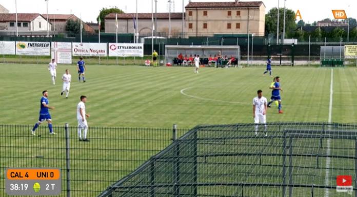 Caldiero-San Giorgio Sedico