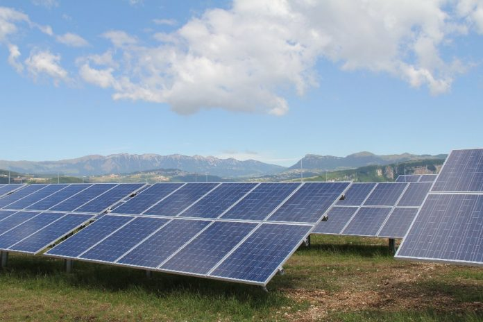 L'Impianto Energyland ad Orsara di Grezzana