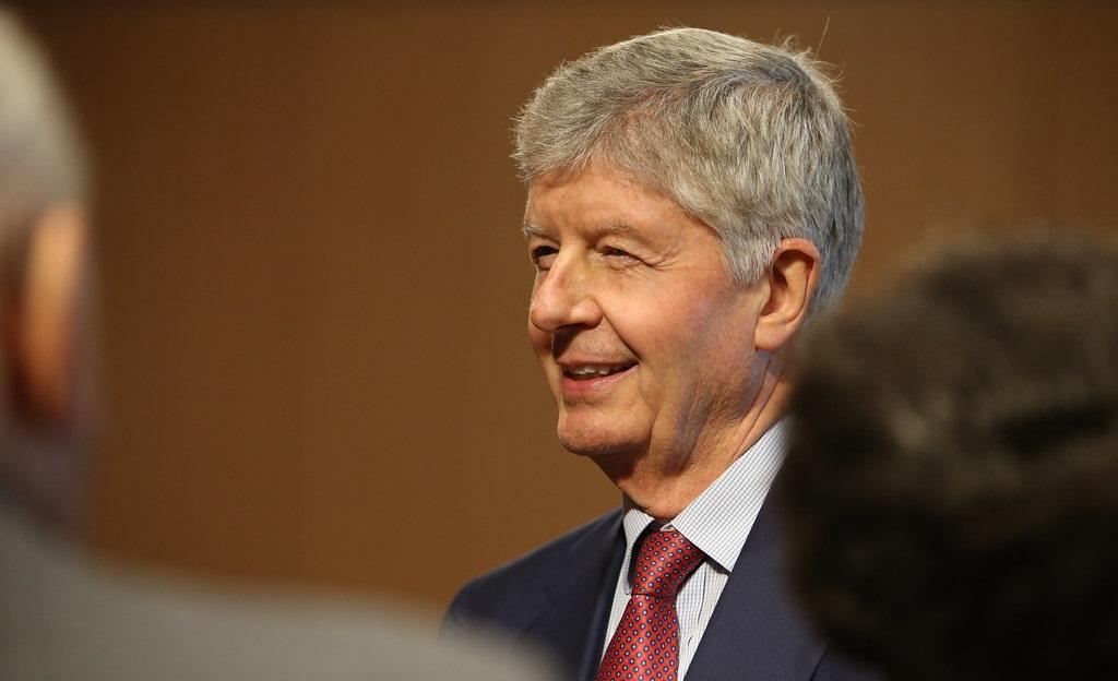 Gabriele Galateri di Genola, Presidente Assicurazioni Generali