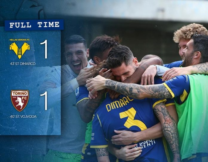 Hellas Verona-Torino