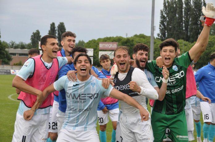 Legnago Salus salvezza in Serie C