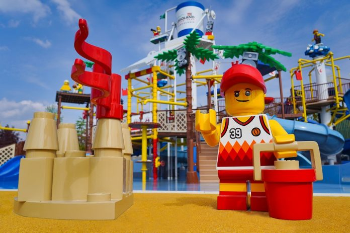 Legoland, nuova attrazione di Gardaland.
