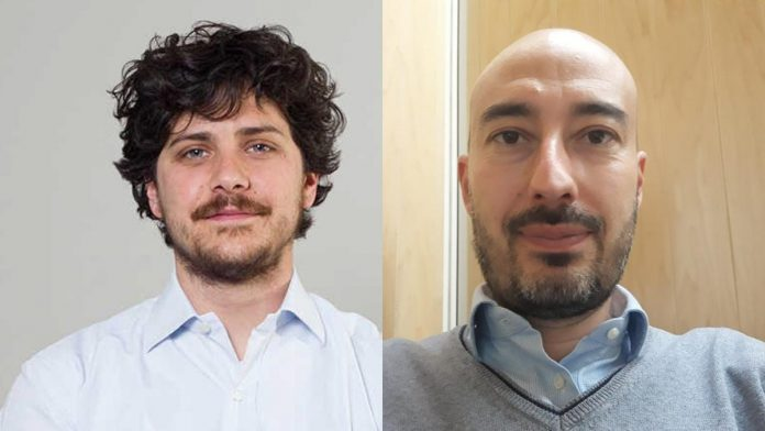 Tommaso Ferrari e Marco Wallner