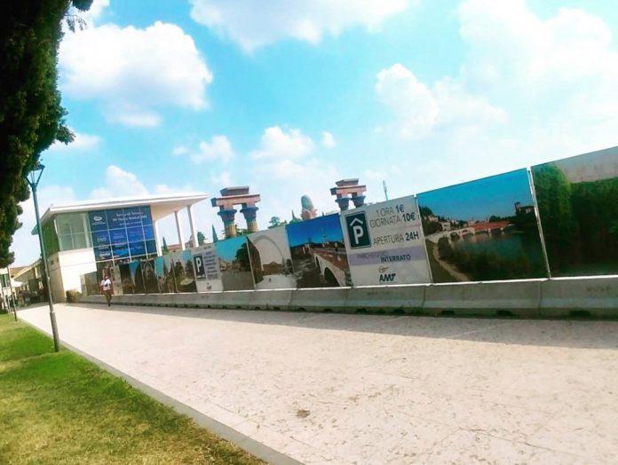parcheggio centro parcheggi gratis a verona