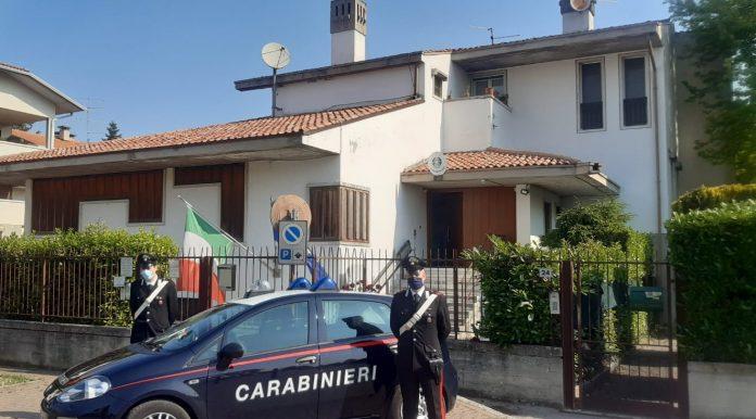 Carabinieri di San Pietro in Cariano