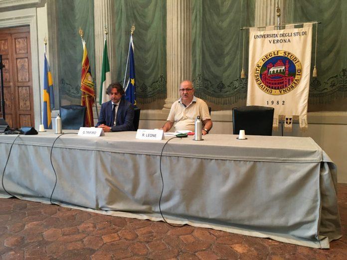 L'Università di Verona diventa capofila per l'Italia del progetto europeo