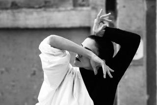 """La """"Iuvenis Danza"""""""