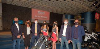 Inaugurazione Motor Bike