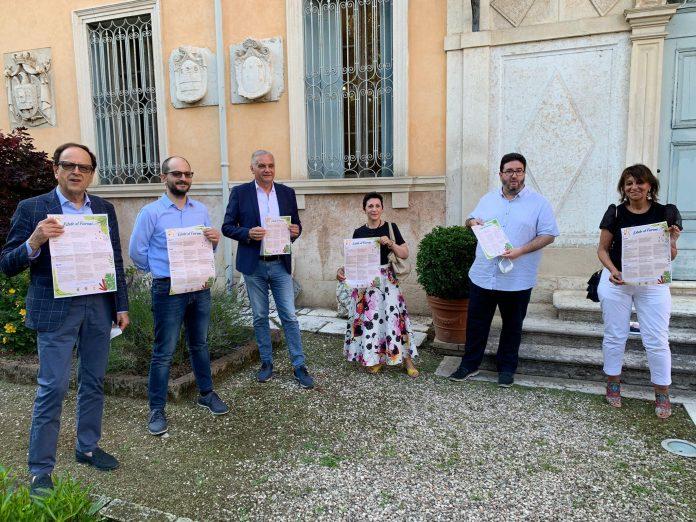 Presentazione delle attività estive al Museo Fioroni di Legnago